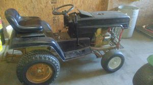 Small tractor for Sale in Wedgefield, SC