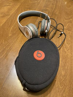 Beats by dr.dre for Sale in Roxboro, NC