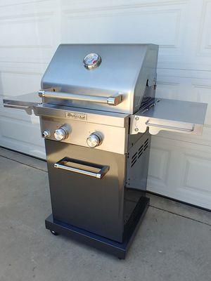 KitchenAid 2 burner Grill for Sale in Phoenix, AZ