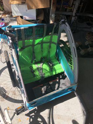 Child bike trailer for Sale in Riverview, FL