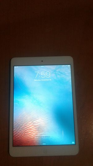 iPad mini for Sale in Fort Washington, MD