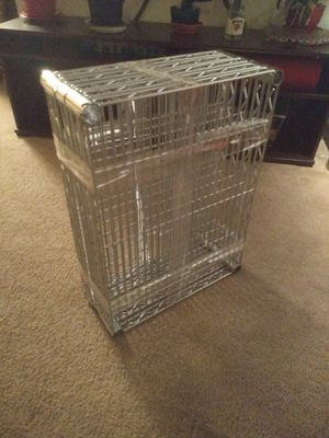 "Metal shelves industrial 18""x24"" for Sale in Seattle, WA"