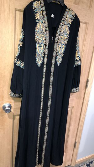 Abaya / Islamic Traditional Dress for Sale for sale  Oak Lawn, IL