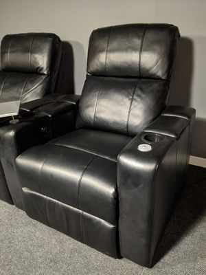 Theater Power Recliner Seat for Sale in San Francisco, CA