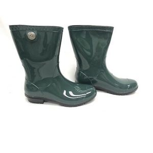 Ugg Rain Boots Winter for Sale in San Leandro, CA