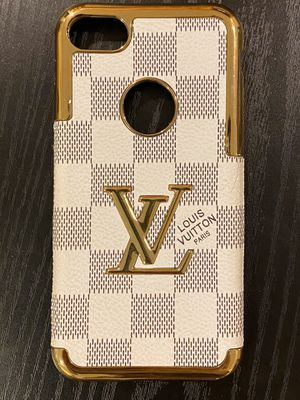 Louis Vuittion iPhone 5-6-7-8 - Luxury CASE for Sale in Houston, TX