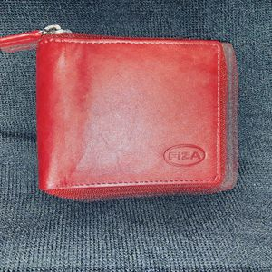 Fiza genuine leather wallet for Sale in Everett, MA