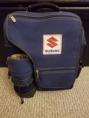 Picnic Time Suzuki Cooler Backpack for Sale in Oceanside, CA