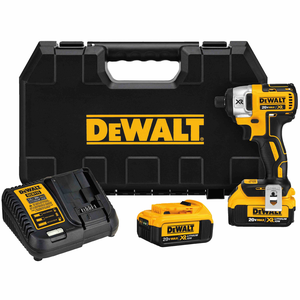DEWALT DCF886M2 Lithium-ION Brushless 1/4 Impact Driver Tool (Brand New) for Sale in Orlando, FL