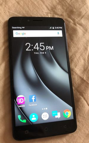 T-Mobile Android phone brand new for Sale in Tucson, AZ
