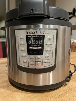 Instant Pot Pressure Cooker- $50 for Sale in Houston, TX