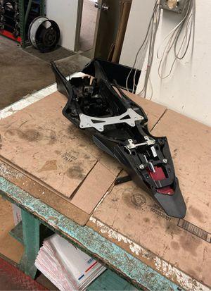 17 thru 20 Yamaha r6 subframe for Sale in Garden Grove, CA