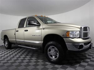 2005 Dodge Ram 3500 for Sale in Gladstone, OR