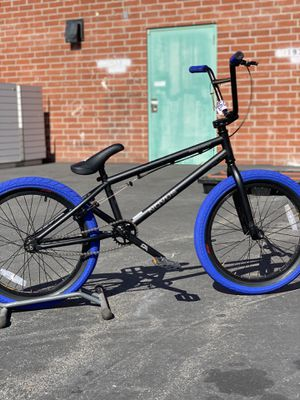 Free Agent Novus Bmx Bike for Sale in Westminster, CA