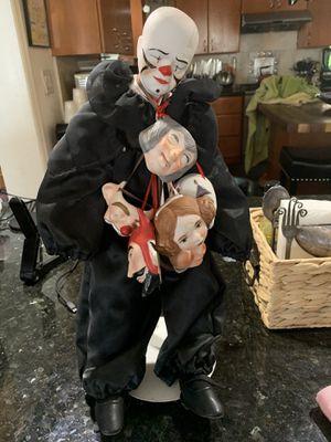 Vintage Clown for Sale in Fort Lauderdale, FL