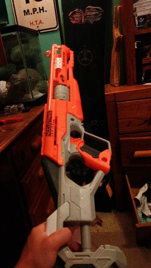 Nerf gun. Never used for Sale in Little Egg Harbor Township, NJ