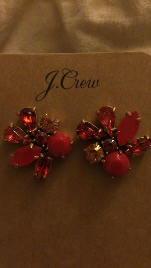 Brand new J Crew earrings for Sale for sale  Los Angeles, CA