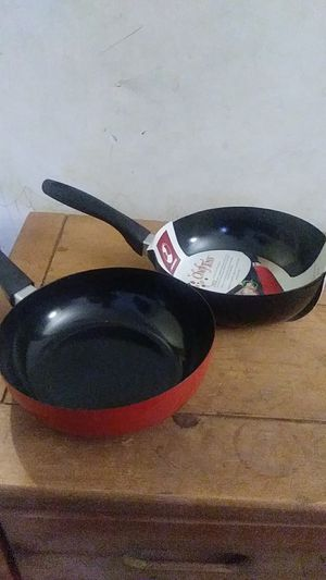 Cooking pans for Sale in Miami, FL