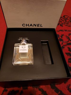 Chanel #5 Perfume for Sale in Decatur, GA