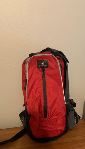 OUTDOOR PRODUCTS HIKING BACKPACK for Sale in Garland, TX