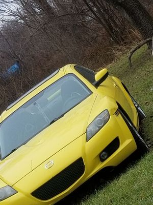 Mazda RX8 for Sale in Detroit, MI