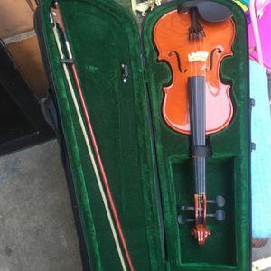 Violin Usado/Used Violin for Sale in Santa Ana, CA
