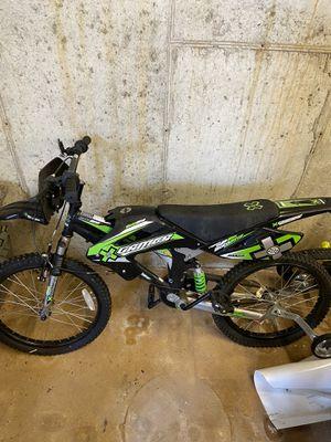 Tony Hawk X Games kids bike for Sale in Washington, MO