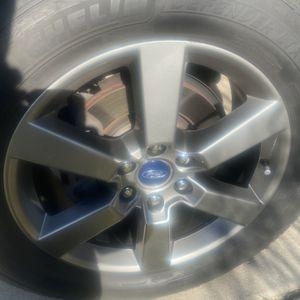20 In F150 Wheels for Sale in Joliet, IL