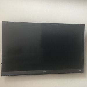 """Excellent condition Sony 60"""" Bravia TV for Sale in Frisco, TX"""