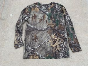 RedHead Camo Short sleeve Pocket T-SHIRT Mens L Realtree for Sale in Phoenix, AZ