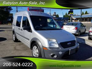2010 Ford Transit Connect Wagon for Sale in Seattle, WA