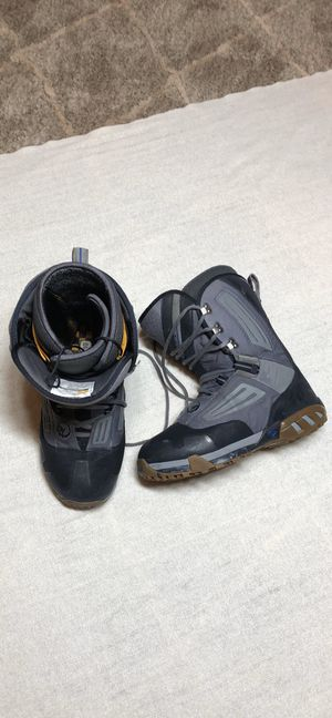 Vans Snowboard Boots Sz 10 for Sale in Vancouver, WA