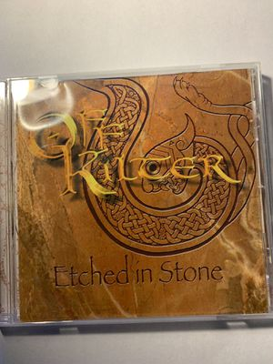 Off Kilter - Etched in Stone cd for Sale in Highland, IL