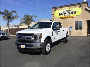 2019 Ford Super Duty F-250 SRW for Sale in Atwater, CA