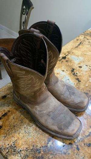Ariat boots for Sale in Palm Beach Gardens, FL