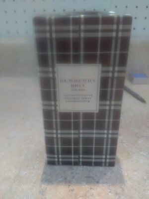 Burberry Men & Women Fragrances - $40.00 for Sale in Atlanta, GA