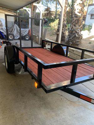 Utility trailer for Sale in Riverside, CA