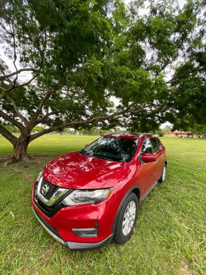 2017 Nissan Rogue for Sale in Miami, FL