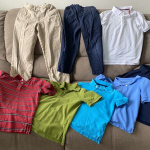 Boys Size 7/8 Clothing Lot for Sale in Kissimmee, FL