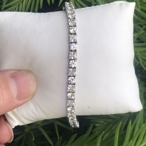 """Silver 925 Tennis bracelet 8.25"""" for Sale in Baltimore, MD"""