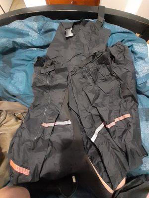 Harley Davidson rain suit for Sale in Clovis, CA