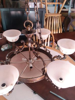 Beautiful lamp in perfect condition for Sale in Port Richey, FL