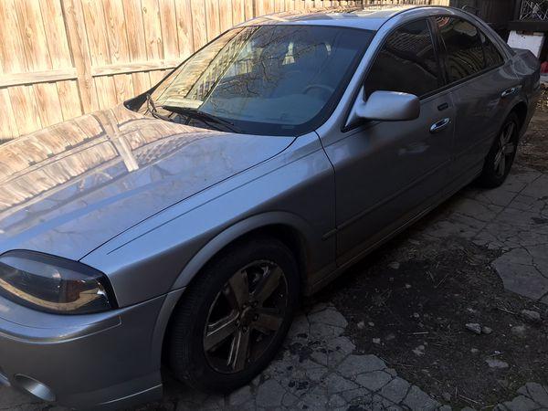 V8 Lincoln Ls