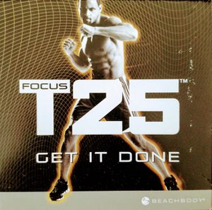 T25 Exercise 10 DVD set $20 for Sale in Lowell, MA