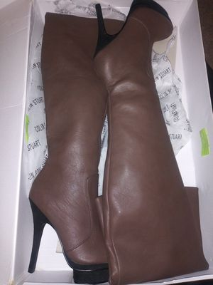 Thigh High Boots for Sale in Detroit, MI