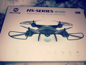Brand New!! Holy Stone Drone for Sale in Virginia Beach, VA