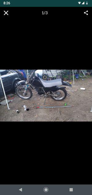 Yamaha dirt bike for Sale in Lakewood, CA