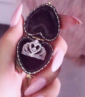 Wedding ring/ engagement ring for Sale in Sunrise, FL