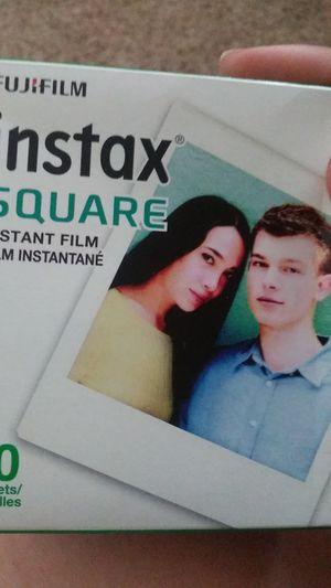 Polaroid Photo film for Sale in Lodi, CA