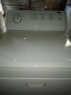 Kenmore washer for Sale in Dallas, TX